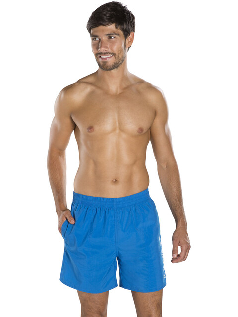 "speedo Scope 16"" Watershort Men danube"
